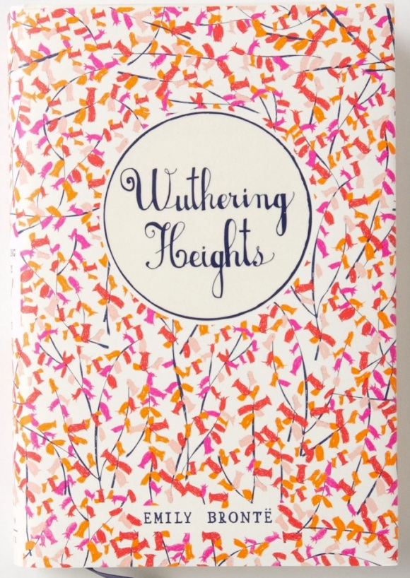 Mr. Boddington's Studio Penguin Classics Wuthering Heights