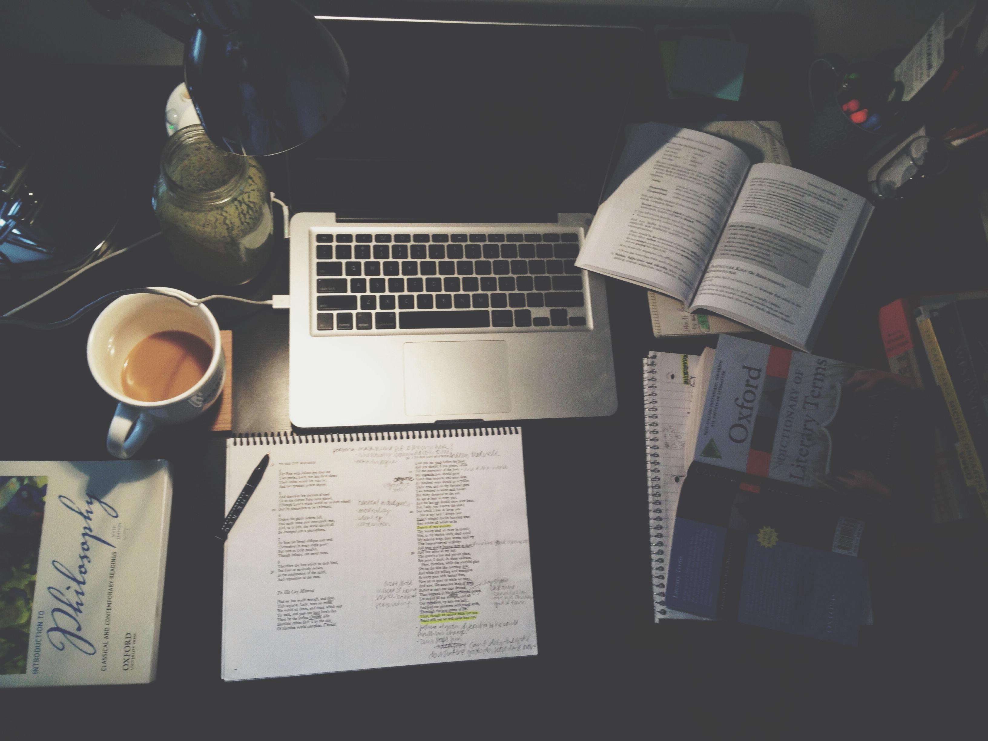 nancys coffee case study
